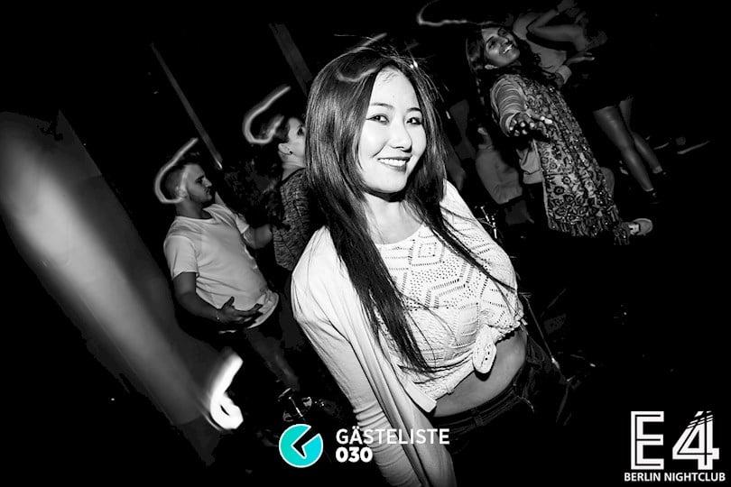 Partyfoto #116 E4 Club Berlin vom 02.01.2016