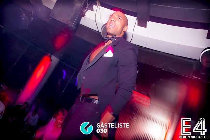 Partyfoto #86 E4 Club Berlin vom 02.01.2016