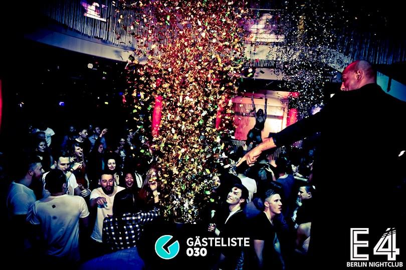 Partyfoto #126 E4 Club Berlin vom 02.01.2016