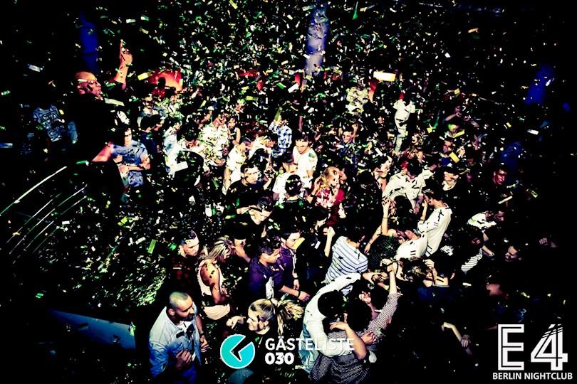 Partyfoto #56 E4 Club Berlin vom 02.01.2016