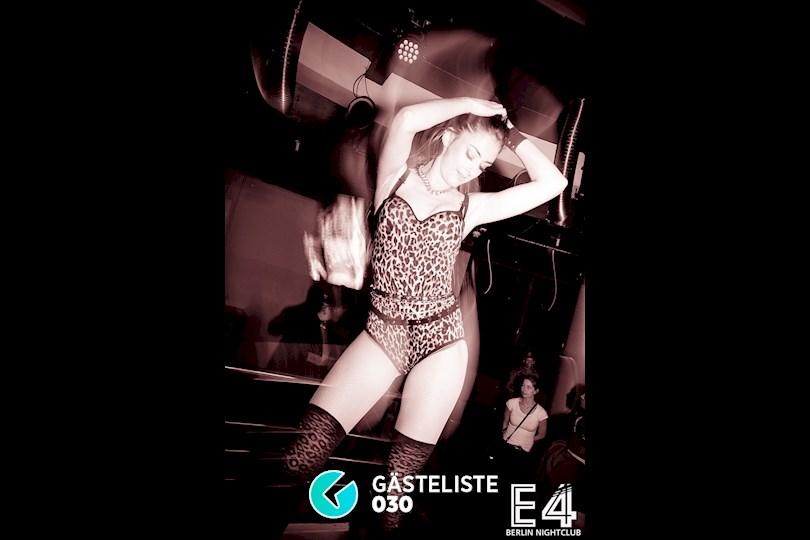 Partyfoto #102 E4 Club Berlin vom 02.01.2016