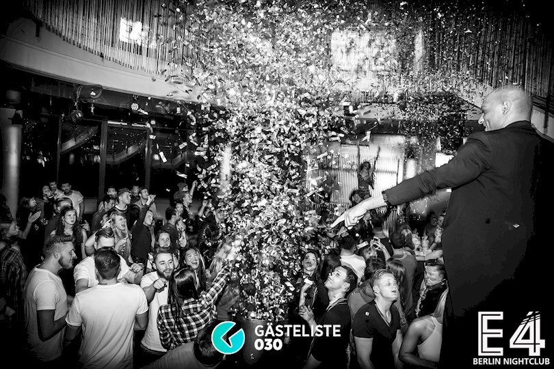 Partyfoto #41 E4 Club Berlin vom 02.01.2016