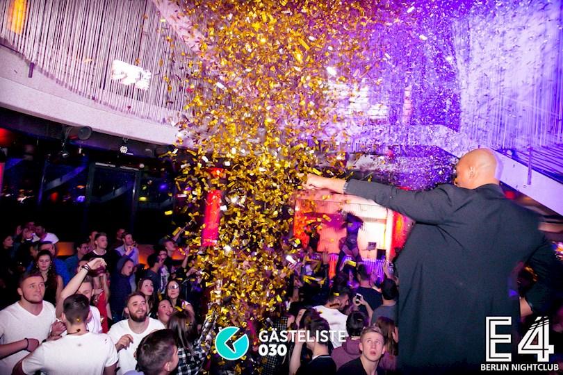Partyfoto #18 E4 Club Berlin vom 02.01.2016