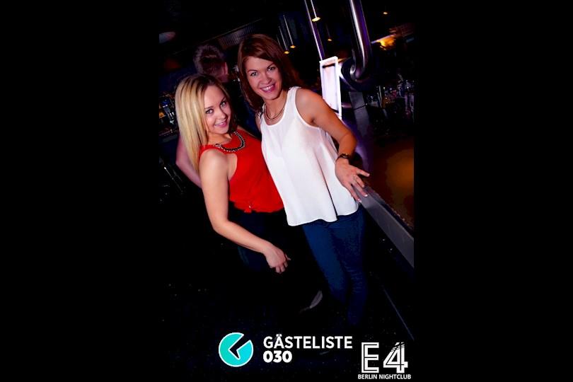 Partyfoto #108 E4 Club Berlin vom 02.01.2016