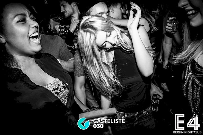 Partyfoto #9 E4 Club Berlin vom 02.01.2016