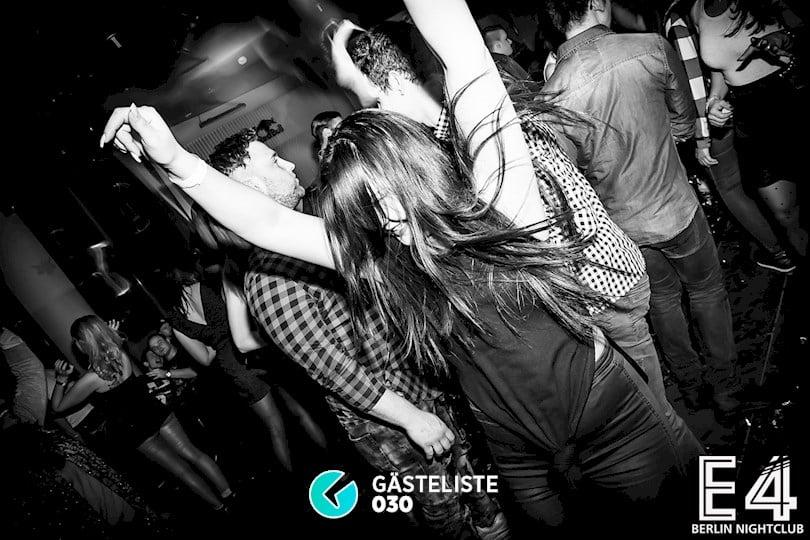 Partyfoto #72 E4 Club Berlin vom 02.01.2016