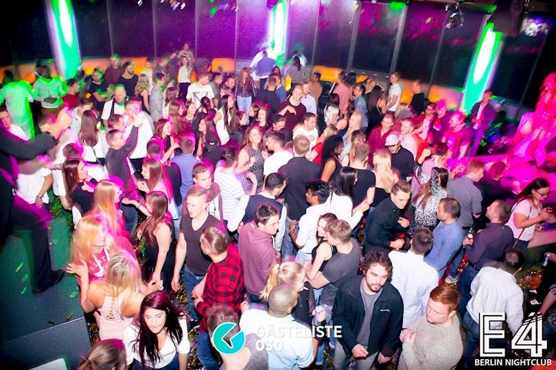 Partyfoto #14 E4 Club Berlin vom 02.01.2016