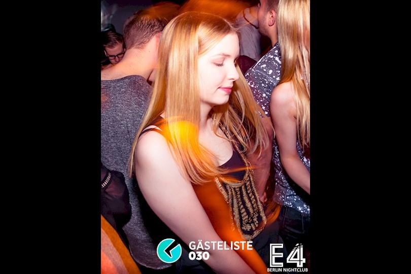 Partyfoto #60 E4 Club Berlin vom 02.01.2016