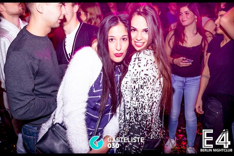 Partyfoto #3 E4 Club Berlin vom 02.01.2016