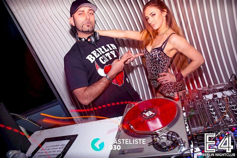 Partyfoto #69 E4 Club Berlin vom 02.01.2016