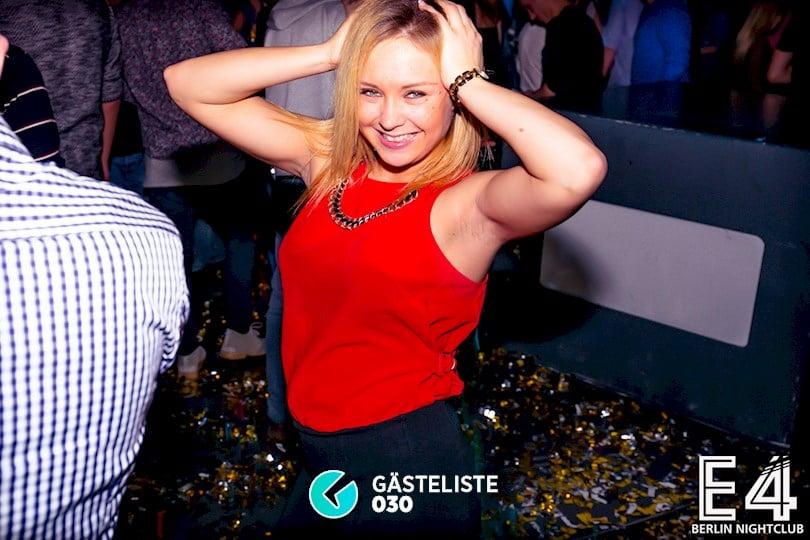 Partyfoto #17 E4 Club Berlin vom 02.01.2016