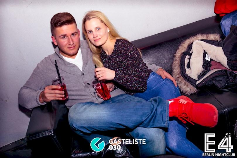 Partyfoto #21 E4 Club Berlin vom 02.01.2016