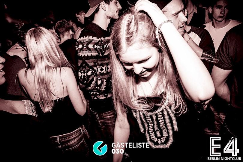 Partyfoto #15 E4 Club Berlin vom 02.01.2016