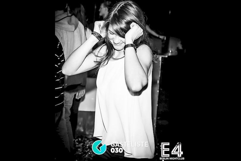 Partyfoto #39 E4 Club Berlin vom 02.01.2016