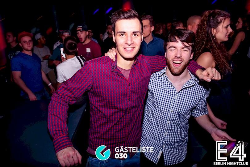 Partyfoto #58 E4 Club Berlin vom 02.01.2016