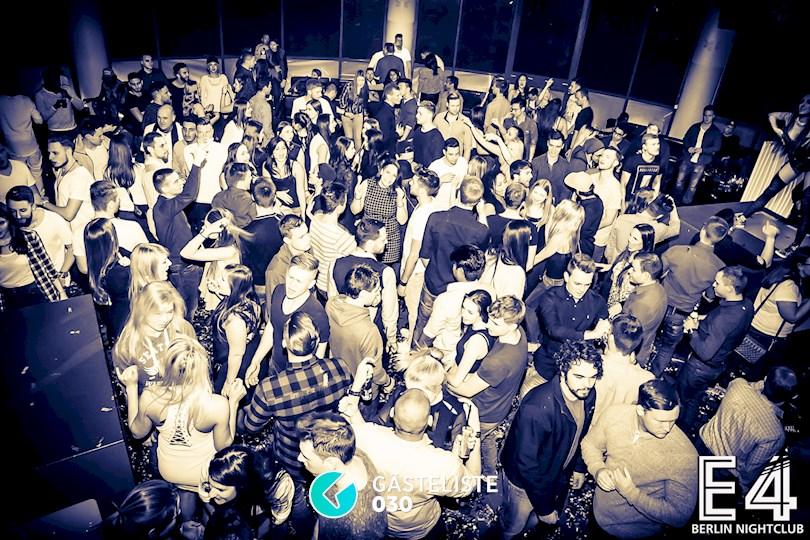 Partyfoto #109 E4 Club Berlin vom 02.01.2016
