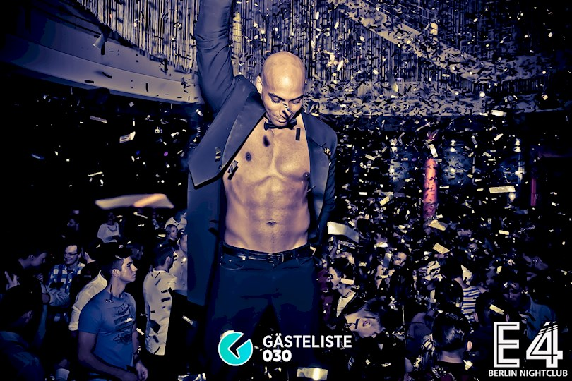 Partyfoto #106 E4 Club Berlin vom 02.01.2016