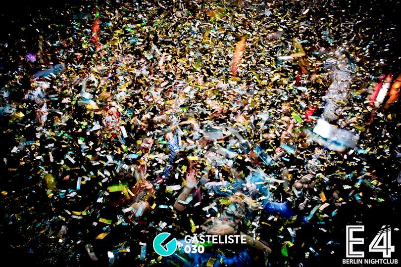 Partyfoto #117 E4 Club Berlin vom 02.01.2016