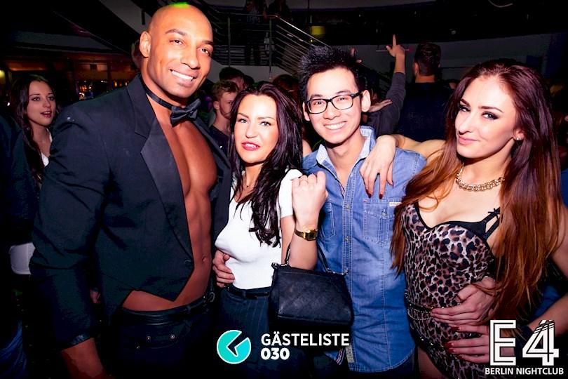 Partyfoto #33 E4 Club Berlin vom 02.01.2016