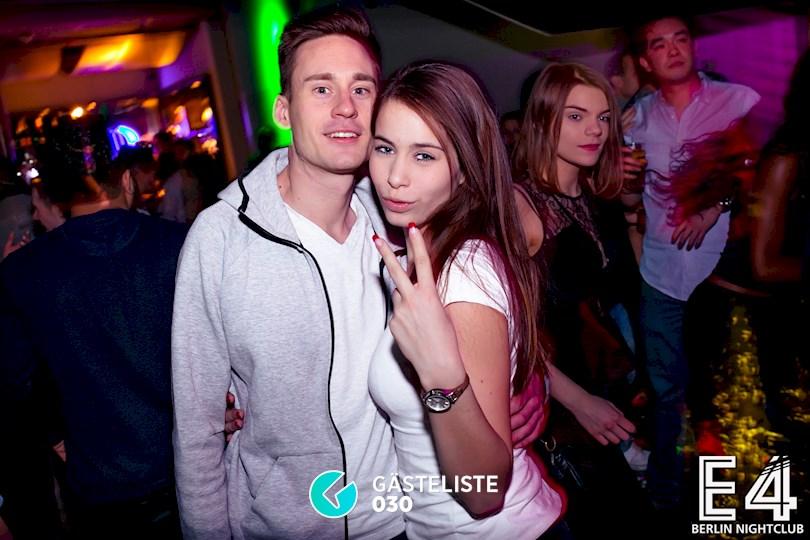 Partyfoto #42 E4 Club Berlin vom 02.01.2016