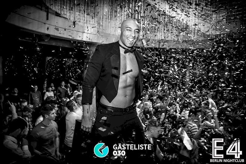 Partyfoto #53 E4 Club Berlin vom 02.01.2016