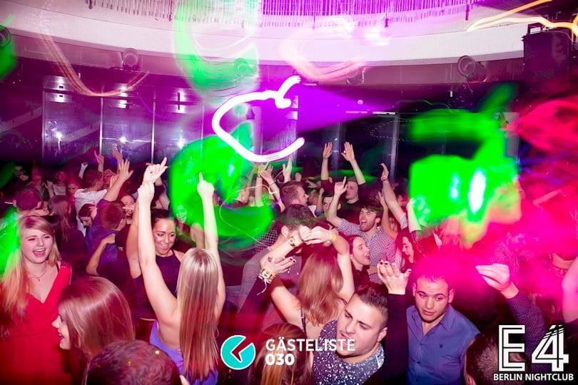 Partyfoto #66 E4 Club Berlin vom 02.01.2016