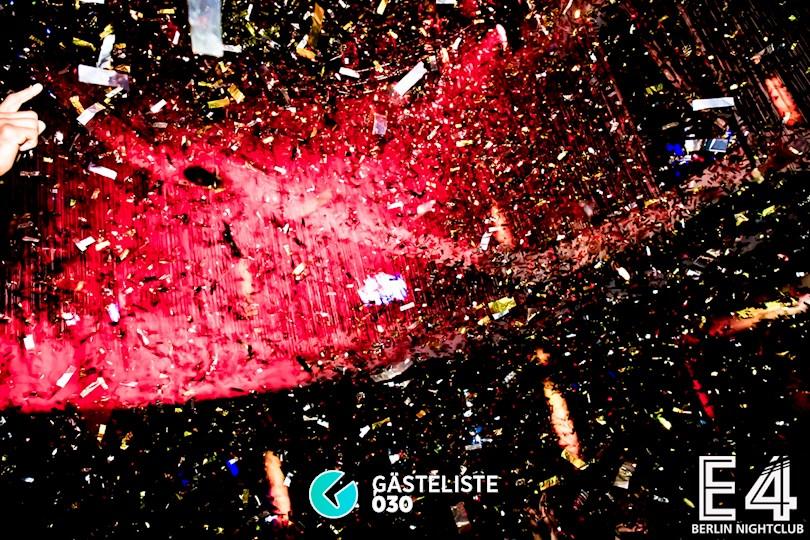 Partyfoto #8 E4 Club Berlin vom 02.01.2016