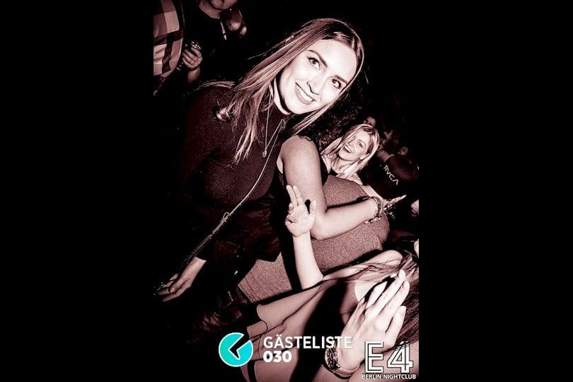 Partyfoto #30 E4 Club Berlin vom 02.01.2016
