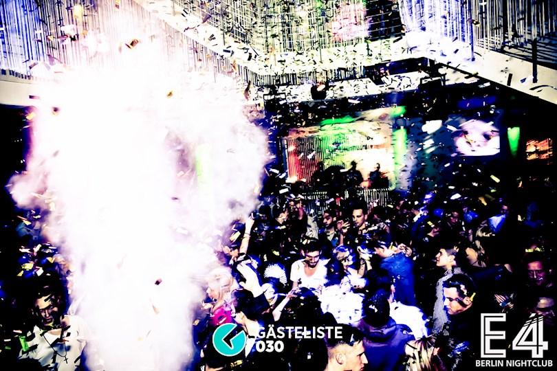 Partyfoto #27 E4 Club Berlin vom 02.01.2016