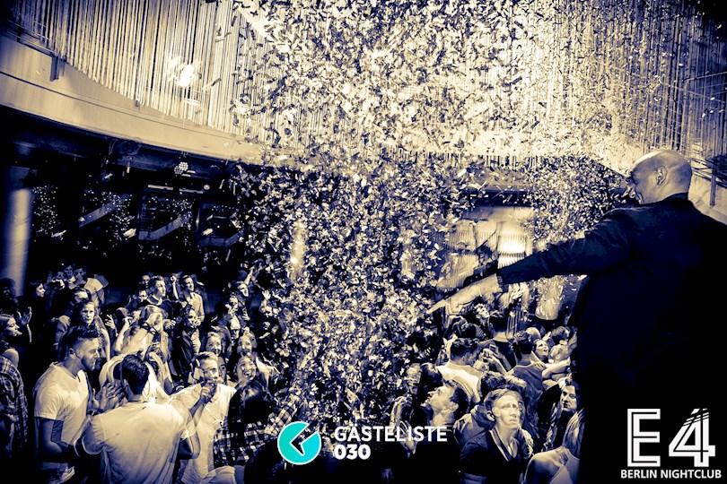 Partyfoto #54 E4 Club Berlin vom 02.01.2016