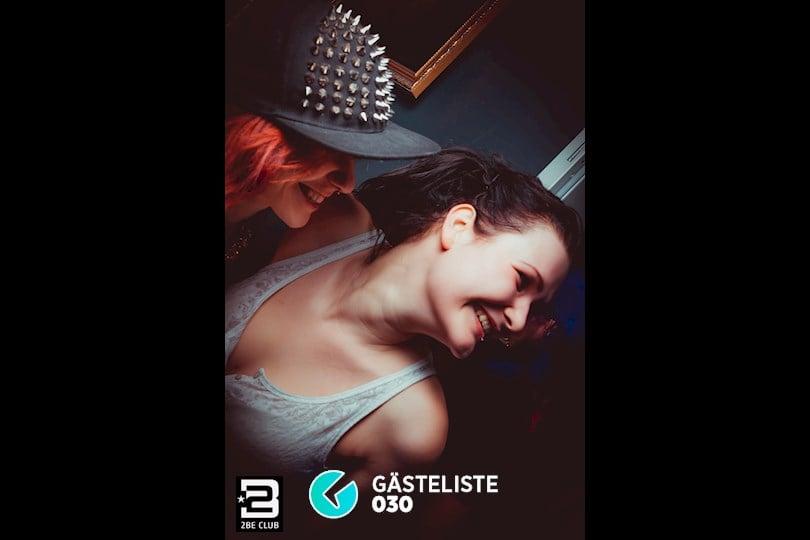 https://www.gaesteliste030.de/Partyfoto #52 2BE Club Berlin vom 16.01.2016