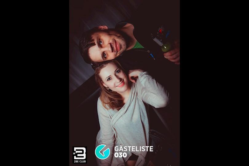 https://www.gaesteliste030.de/Partyfoto #51 2BE Club Berlin vom 16.01.2016