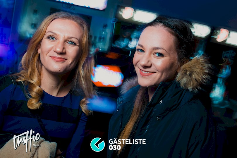 https://www.gaesteliste030.de/Partyfoto #26 Traffic Berlin vom 09.01.2016
