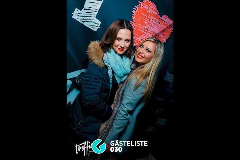 https://www.gaesteliste030.de/Partyfoto #2 Traffic Berlin vom 09.01.2016