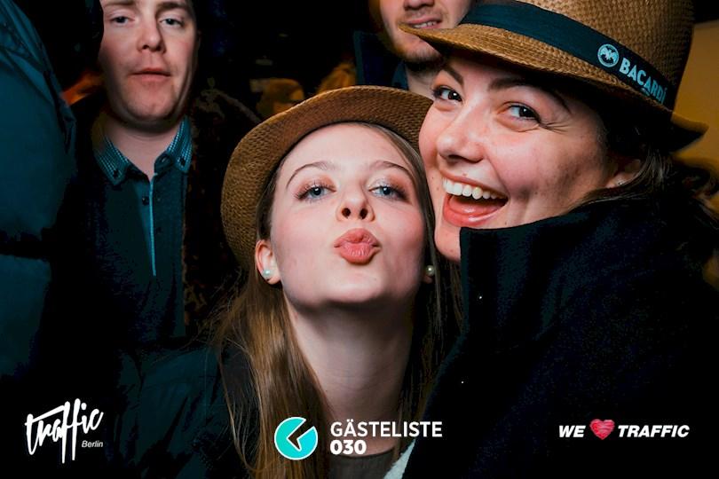https://www.gaesteliste030.de/Partyfoto #36 Traffic Berlin vom 29.01.2016