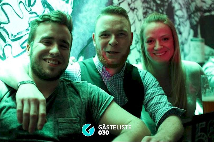 https://www.gaesteliste030.de/Partyfoto #5 Knutschfleck Berlin vom 19.12.2015