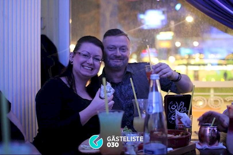 https://www.gaesteliste030.de/Partyfoto #45 Knutschfleck Berlin vom 19.12.2015