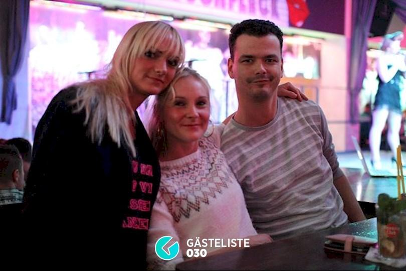 https://www.gaesteliste030.de/Partyfoto #19 Knutschfleck Berlin vom 19.12.2015