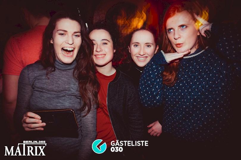 https://www.gaesteliste030.de/Partyfoto #55 Matrix Berlin vom 06.01.2016