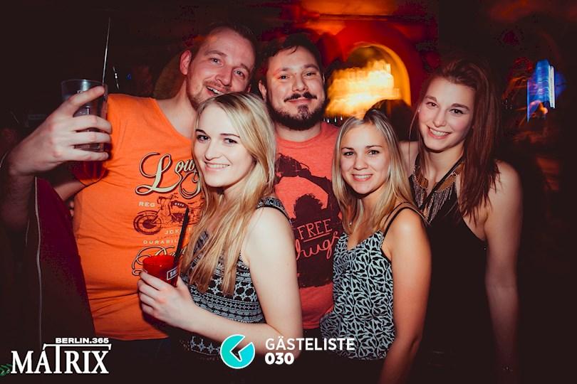 https://www.gaesteliste030.de/Partyfoto #20 Matrix Berlin vom 06.01.2016