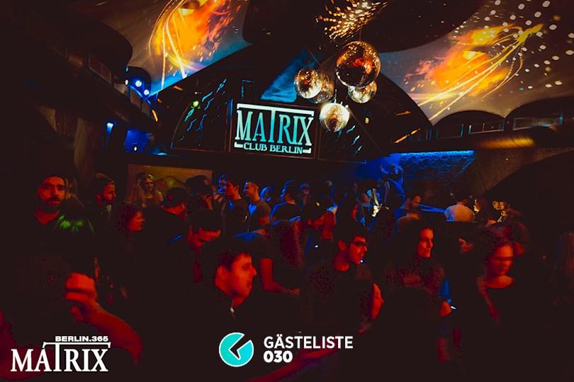 https://www.gaesteliste030.de/Partyfoto #58 Matrix Berlin vom 06.01.2016