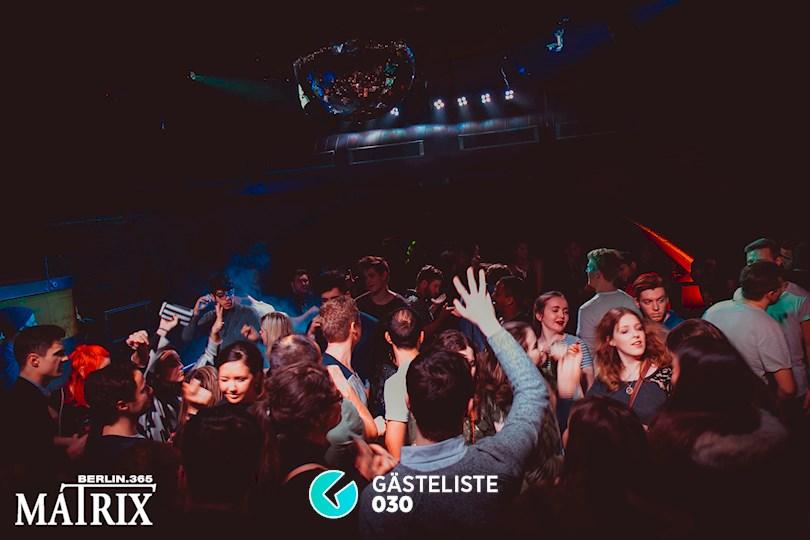 https://www.gaesteliste030.de/Partyfoto #49 Matrix Berlin vom 06.01.2016