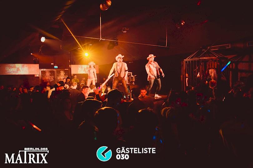 https://www.gaesteliste030.de/Partyfoto #63 Matrix Berlin vom 06.01.2016