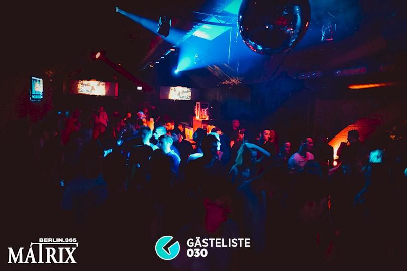 https://www.gaesteliste030.de/Partyfoto #112 Matrix Berlin vom 06.01.2016