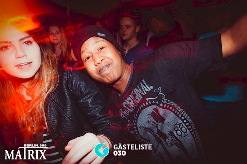 https://www.gaesteliste030.de/Partyfoto #65 Matrix Berlin vom 06.01.2016