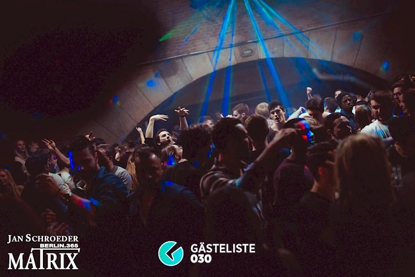 https://www.gaesteliste030.de/Partyfoto #106 Matrix Berlin vom 07.01.2016