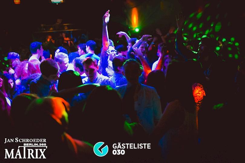 https://www.gaesteliste030.de/Partyfoto #43 Matrix Berlin vom 07.01.2016