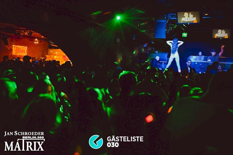 https://www.gaesteliste030.de/Partyfoto #61 Matrix Berlin vom 07.01.2016