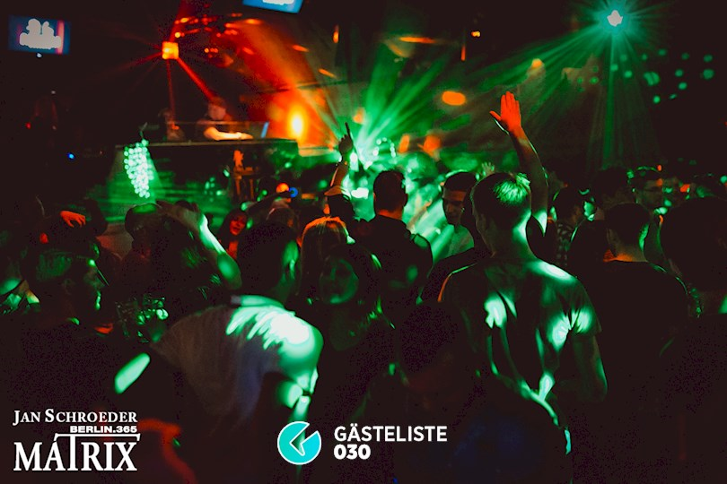 https://www.gaesteliste030.de/Partyfoto #112 Matrix Berlin vom 07.01.2016