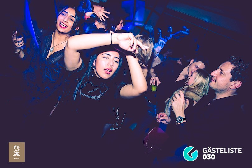https://www.gaesteliste030.de/Partyfoto #9 Felix Club Berlin vom 25.01.2016